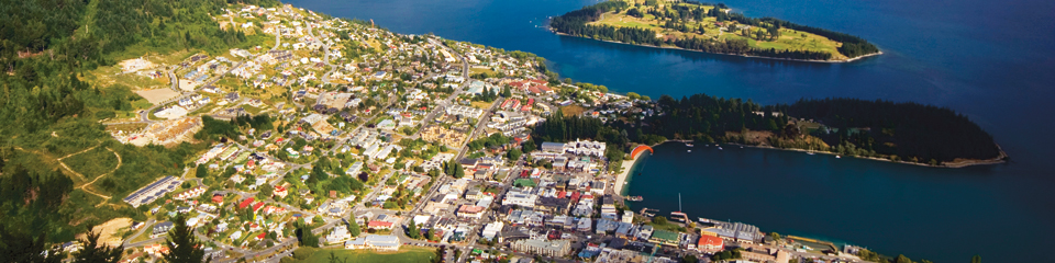 Australian Escape with Queenstown