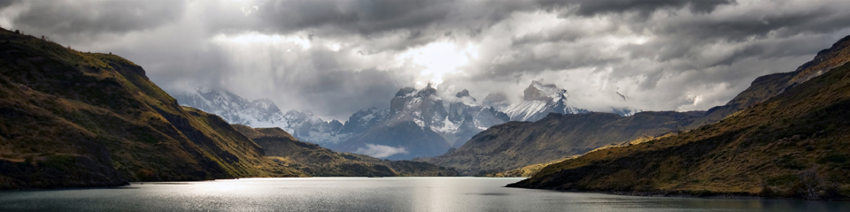 Patagonia & Chilean Fjords with Peru & Machu Picchu