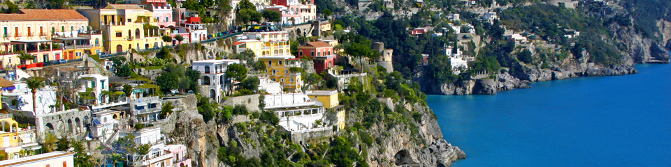 Rome & Sorrento Vacation Packages From Monograms®