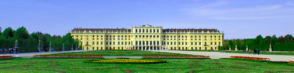 Vienna Vacation Packages - Monograms® Travel