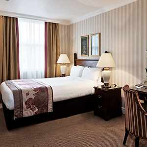 The Bailey's Hotel London