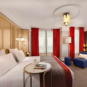 Hotel Echiquier Opera Paris - MGallery Collection by Sofitel