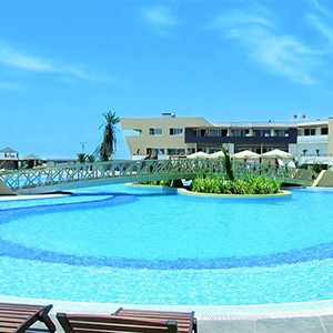 Aranwa Paracas Resort and Spa