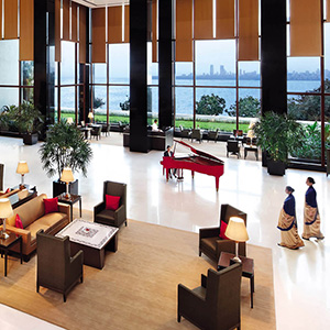 The Oberoi, Mumbai