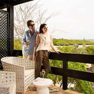 Finch Bay Eco Hotel - Finch Bay Suite