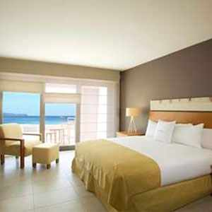 Doubletree Hotel Paracas