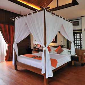 Aureum Palace Resort & Spa Inle