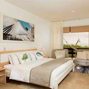 Finch Bay Eco Hotel - Finch Bay Room