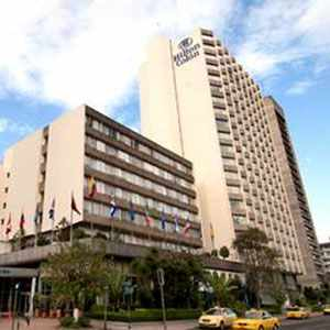 Hilton Colon Quito     (SAT)