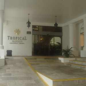 Tropical Manaus Resort (Deluxe Room)