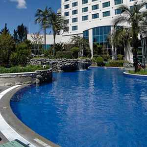 JW Marriott Quito