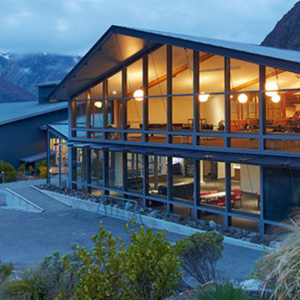 Mt Cook Motel & Lodge