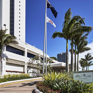 Surfer's Paradise Marriott Resort