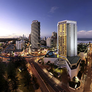 Sofitel Gold Coast - Broadbeach
