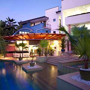 Port Douglas Peninsula Boutique Hotel