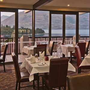 Copthorne Hotel & Resort Queenstown Lakefront