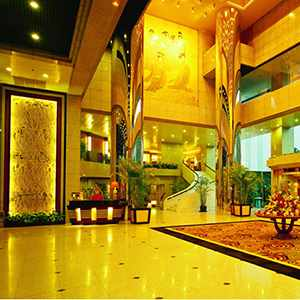 Grand Dynasty Culture Hotel