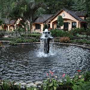 Valle Escondido Resort & Spa