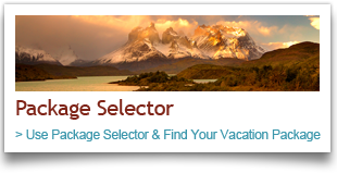 Find Your Vacation Package