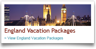 View England Vacation Packages