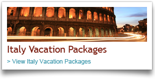 View Italy Vacation Packages