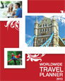 Worldwide Travel Planner
