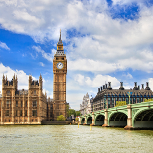 England Vacation Packages