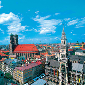 Germany Travel Packages