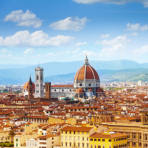 Romantic Italy Vacation Packages
