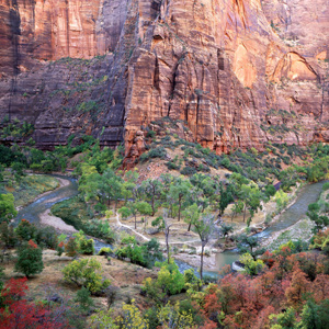 Canyon Escape Vacation Package
