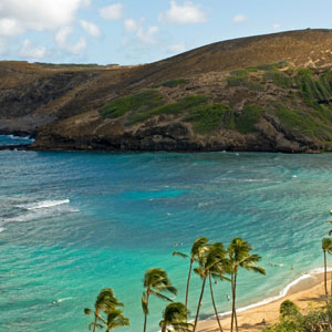Oahu and Maui Vacation Package