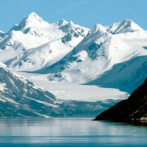 Alaska Adventure Vacation Package