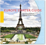 Free Europe Planning Guide