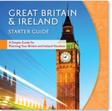 Free Great Britain and Ireland Travel Planning Guide