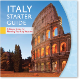 Free Italy Travel Planning Guide