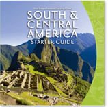 Free South America Travel Planning Guide