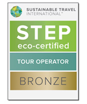Monograms is Committed to Sustainable Travel