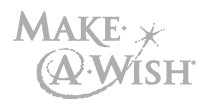 Monograms is a proud sponsor of Make-A-Wish