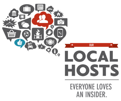 Local Hosts