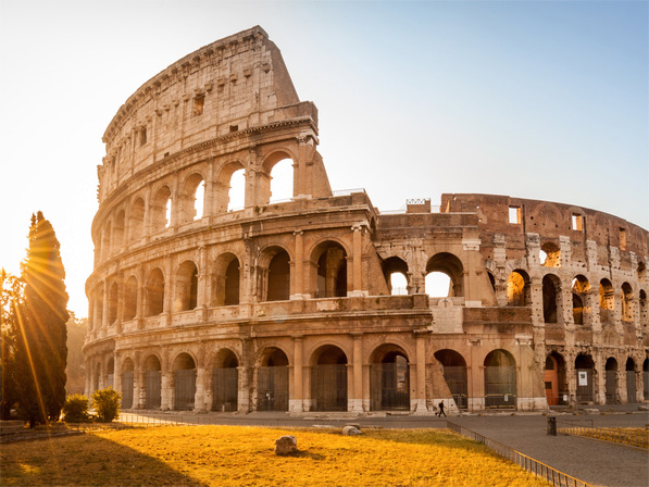 Rome, Florence and Venice Vacation Package